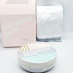 Saturday Skin Compact